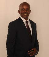 James Mworia