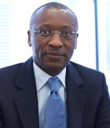 Charles Kie Ecobank