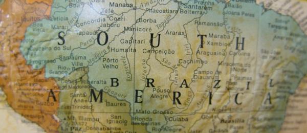 South America-600
