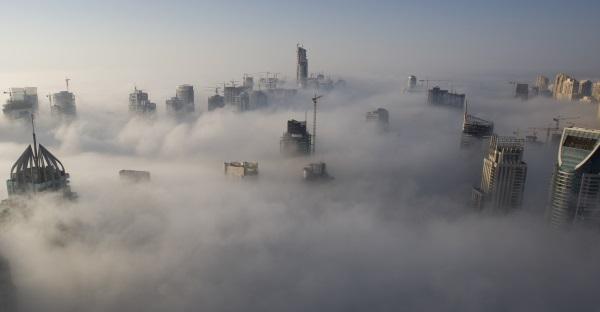 Dubai cloud-R-envelope