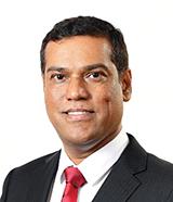 Ranjith Kodituwakku,People's Bank_160x186