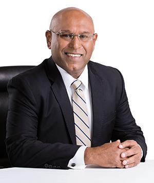 Dimantha Seneviratne, Group CEO, NDB Bank_300