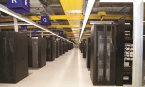BBVA data centre 3-299