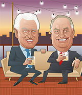 Weill and Clinton_160x186