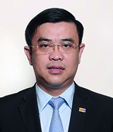 Nguyen Van Le, Saigon-Hanoi Commercial Joint Stock Bank, 160x186