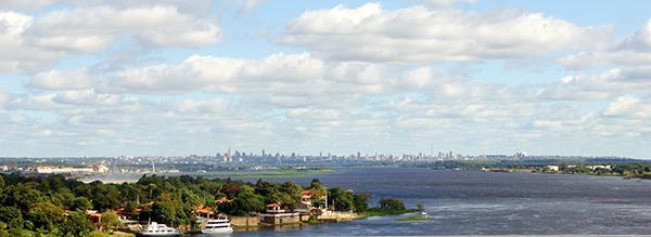 Asuncion Paraguay-600