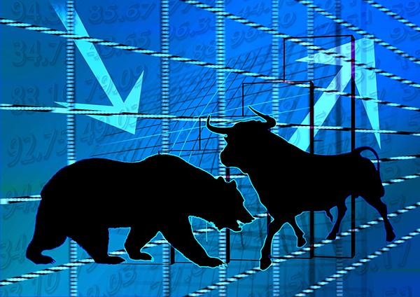 bull bear chart free-600