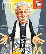 012 Aug_The evangelism of Peter Sands_160x186