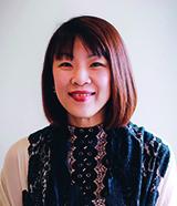 Christie Chu, OCBC, 160x186