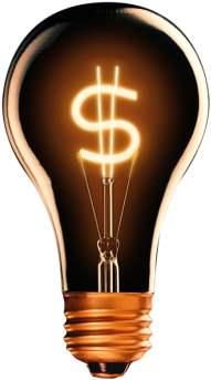 bulb idea 191w