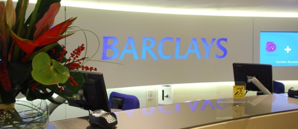 barclays counter envelope