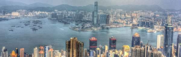 Hong Kong thin