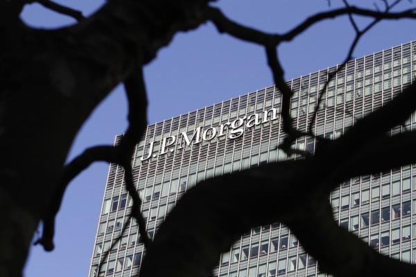 JPMorgan tree-R-600