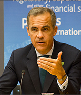 Mark Carney, FSB