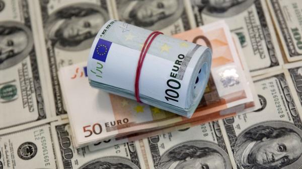 Euro dollar-R-600