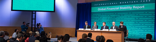 IMF Global Financial Stability Report 2014