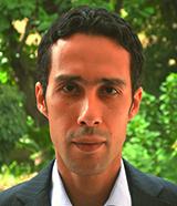 Yasser Charafi-160x186