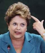 Dilma Rousseff, Brazil, president