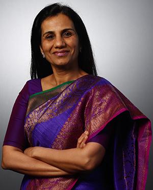 Chanda Kochhar-300