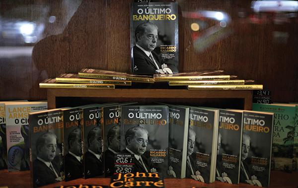 Ricardo Salgado biography