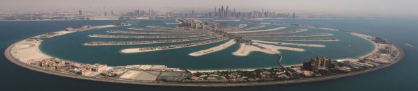Dubai World Moelis