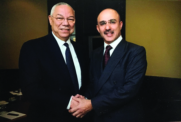 Al Ardhi and Colin Powell-600