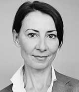 Sibylle Strack, CEO, Kontist  160x186