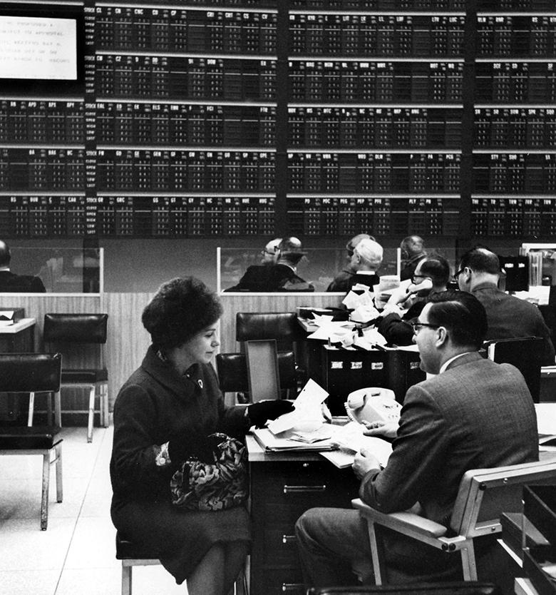 Merrill Lynch - Meeting with Customer - 1966_780