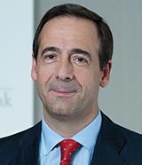Gonzalo Gortazar, CaixaBank CEO_160x186