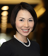 Young Jin Yee, Credit Suisse, 160x186
