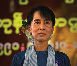 Aung San Suu Kyi _Getty_300