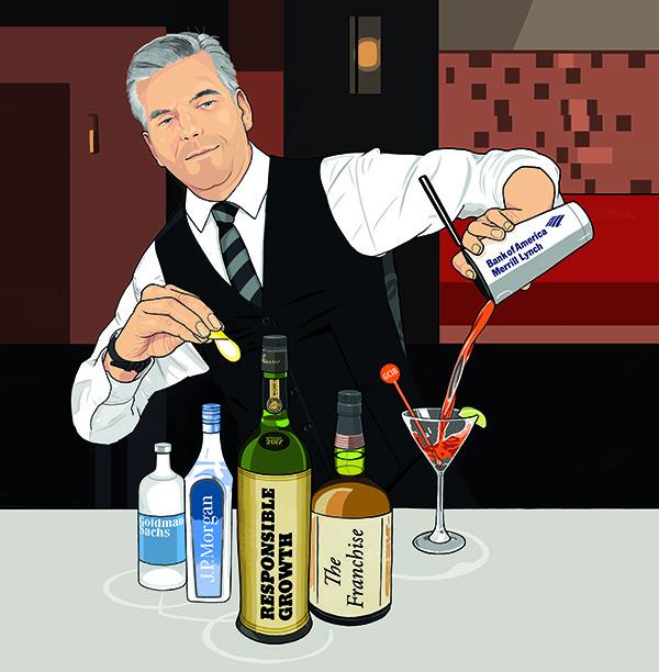 BAML bartender-600