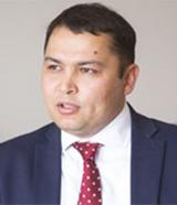 Odilbek Isakov 160x186