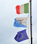 italy europe flags 160x186