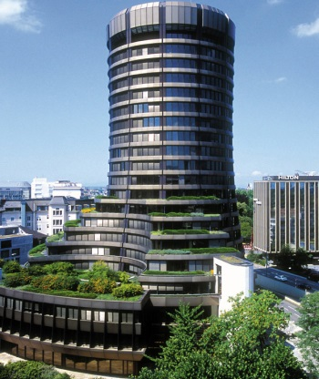Basel Committee Tower-box