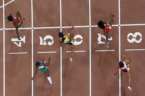 Rio Olympics finish line-R-600