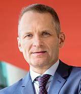 Michał Gajewski Santander Bank Polska_AfE_CEE_leadership_160x186