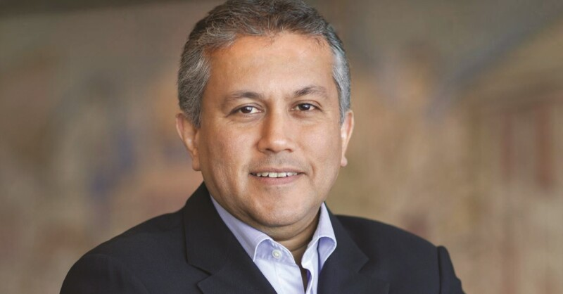 Pramit Jhaveri, CEO, Citibank India.jpg