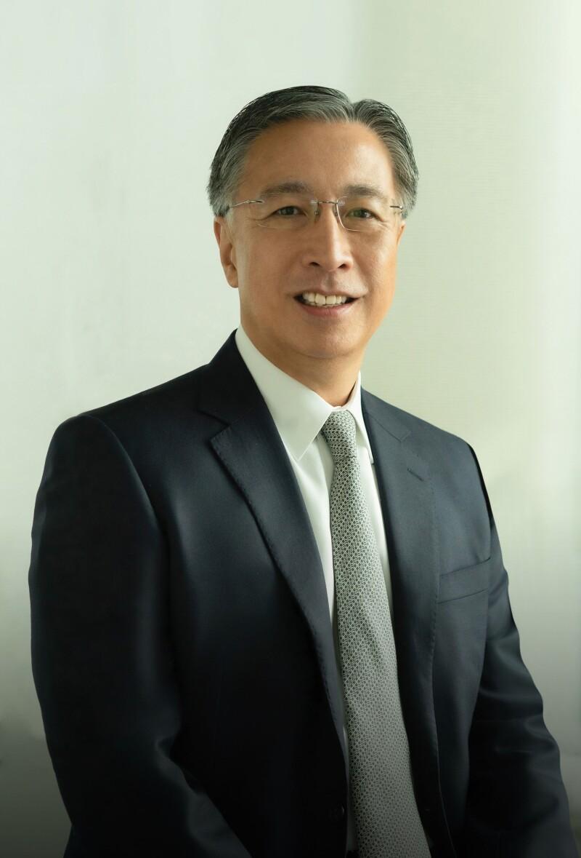 Nestor V Tan, President & CEO, BDO Unibank.jpg