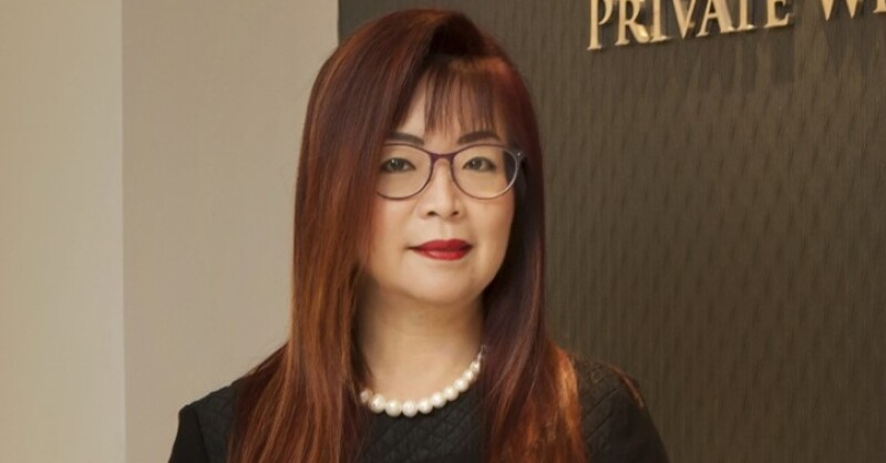 Eunice Chan, Head of High Net Worth and Affluent Banking, Maybank.JPG