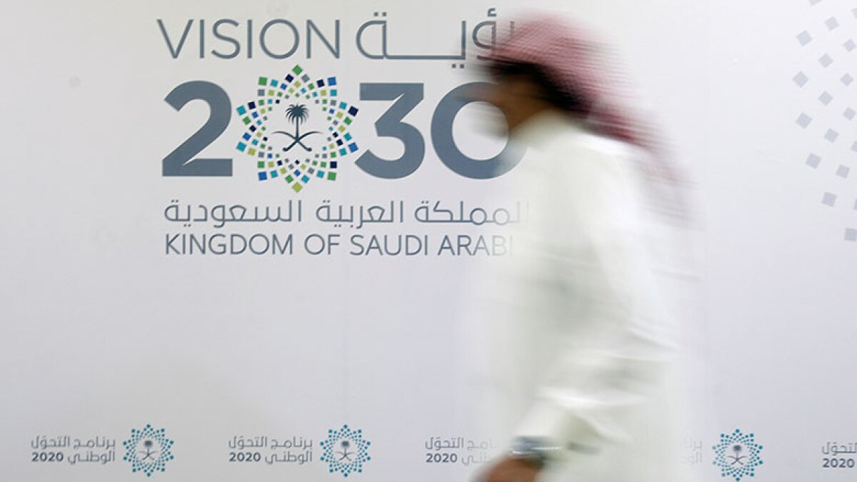 Euromoney Saudi Arabia S Vision 2030 Faces Its Biggest Test