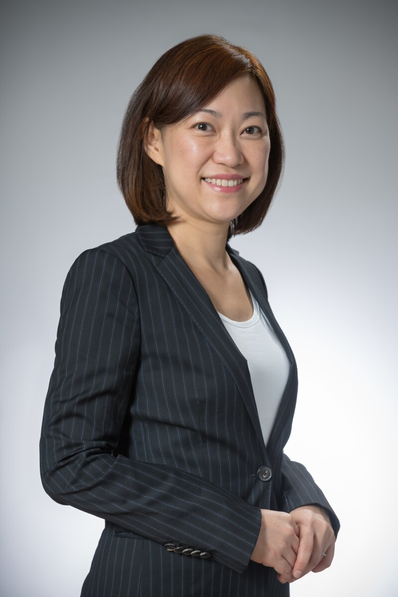 Vicky Kong, MD and Head, Retail Banking, Hong Kong, Standard Chartered.jpg