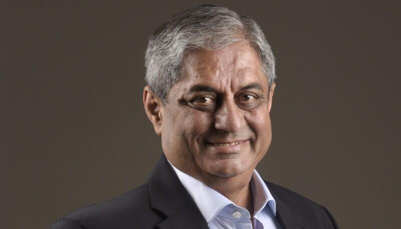 Aditya Puri, MD, HDFC Bank.JPG