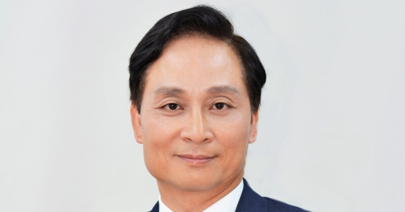 Le Hoai Anh, Head of Vietnam Coverage, Investment Banking & Capital Markets, Asia Pacific, Credit Suisse.jpg
