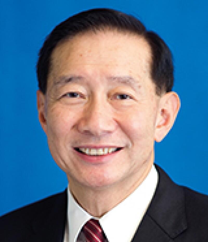 Peter Wong hsbc _160x186