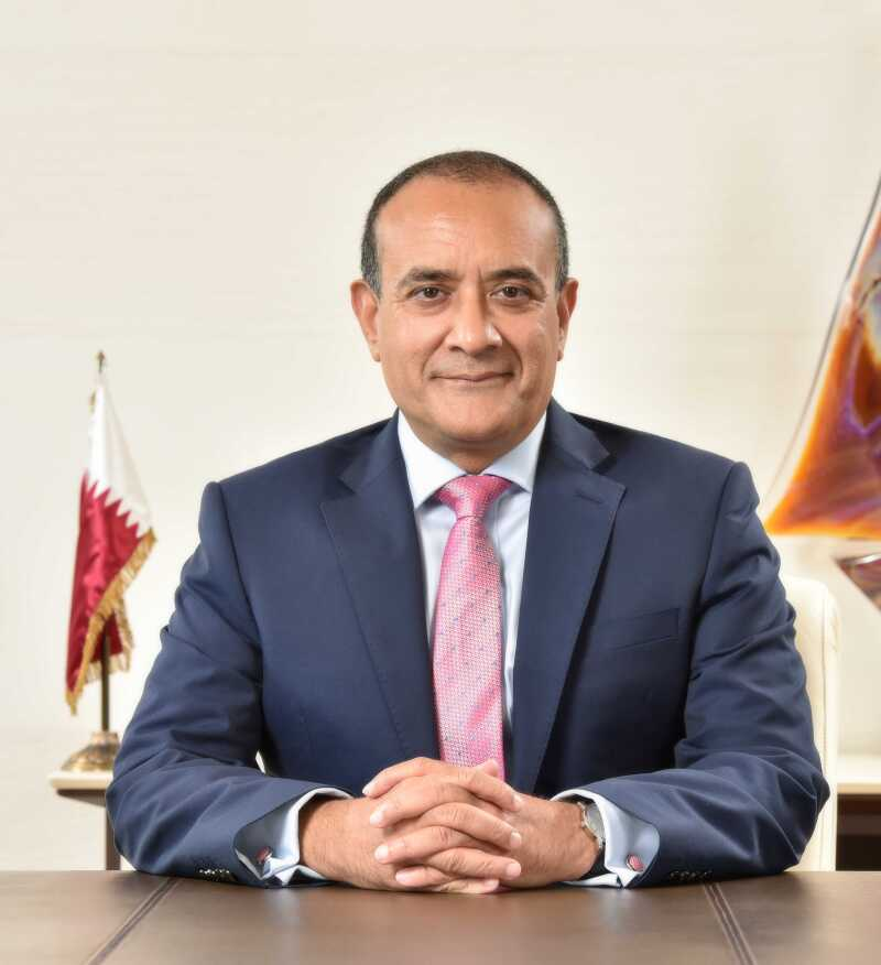 Joseph Abraham, Group CEO, Commercial Bank of Qatar.jpg