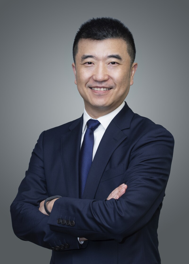 Sean Huang, Co-Chairman of Investment Banking, Group Head of Corporate Finance, Haitong International.jpg