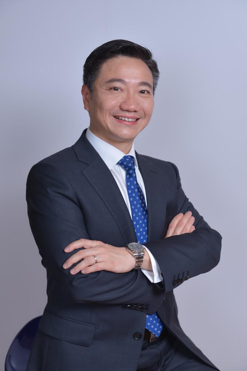 Anthony Lin, CEO, Taiwan, Standard Chartered Bank.jpg
