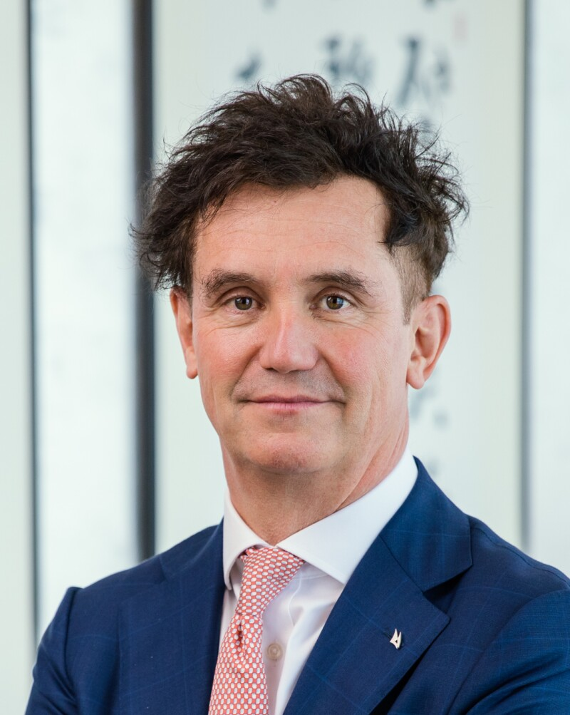 Francois Monnet, Head of Private Banking North Asia, Credit Suisse.jpg