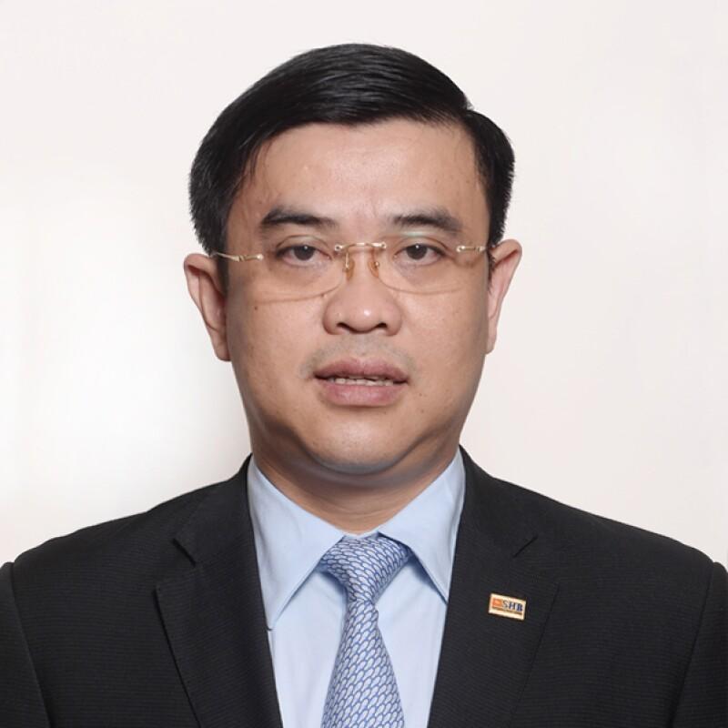 Nguyen Van Le, CEO, SHB.jpg